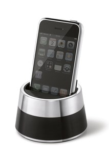 ZACK - NEXUS - Support en inox pour iPhone